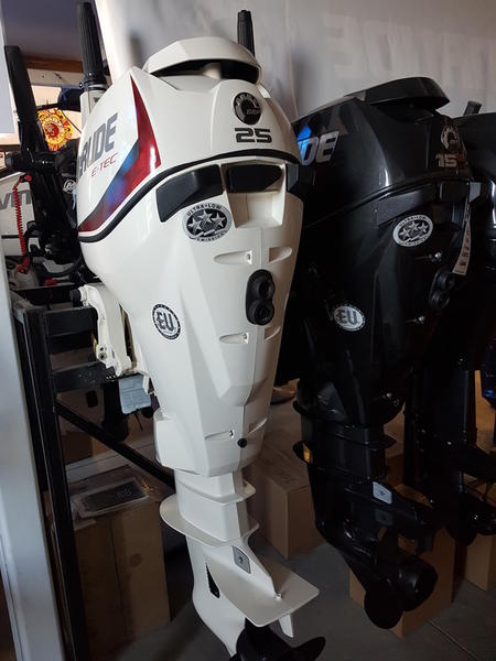 Used Evinrude Outboard Motors Boats For Sale In Canada