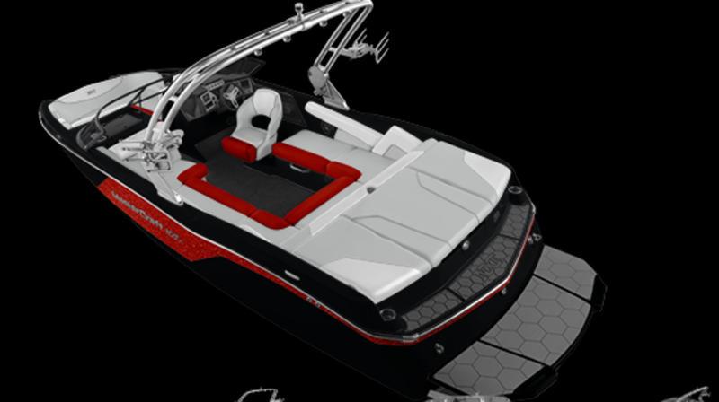 2020 Mastercraft 22 Mclaughlin Rv Amp Marine