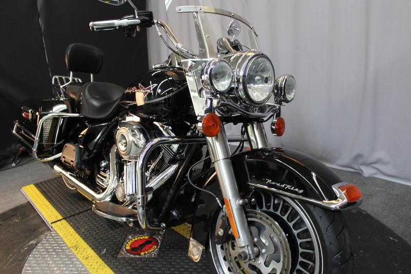 2011 Harley-Davidson® FLHR - Road King® | Biggs HD®