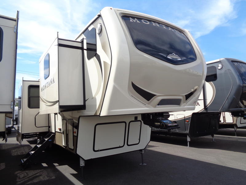 2019 Keystone RV Montana 3820FK | Broadmoor RV
