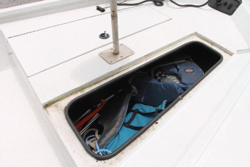 New  2009 Xpress Boats X22 Bay Bay Boat in Marrero, Louisiana