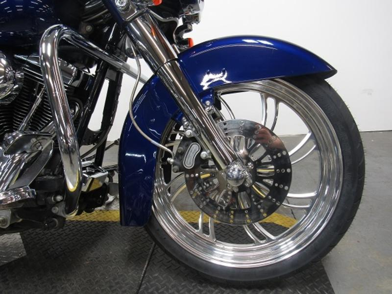 2007 Harley-Davidson FLHX - Street Glide 2