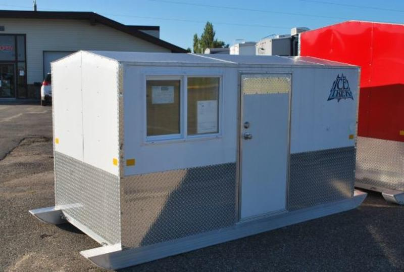 Ice Houses For Sale | Rugby & Williston ND | Ice House Dealer on storage shed foundation plans, trailer ice house plans, lift ice house plans, portable ice house plans,