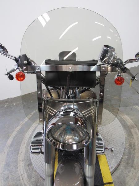 2004 Harley-Davidson FLSTF - Fat Boy 4