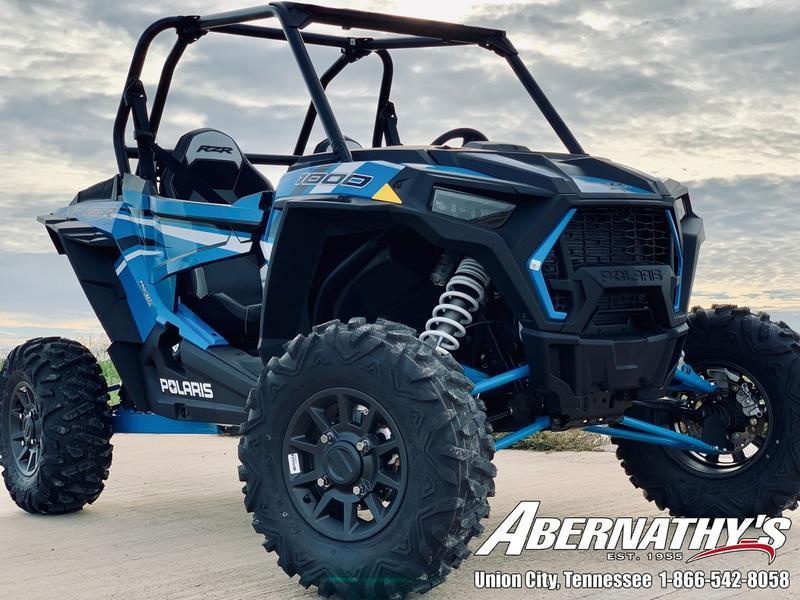 2019 Polaris® RZR XP® 1000 | Abernathy's Cycles