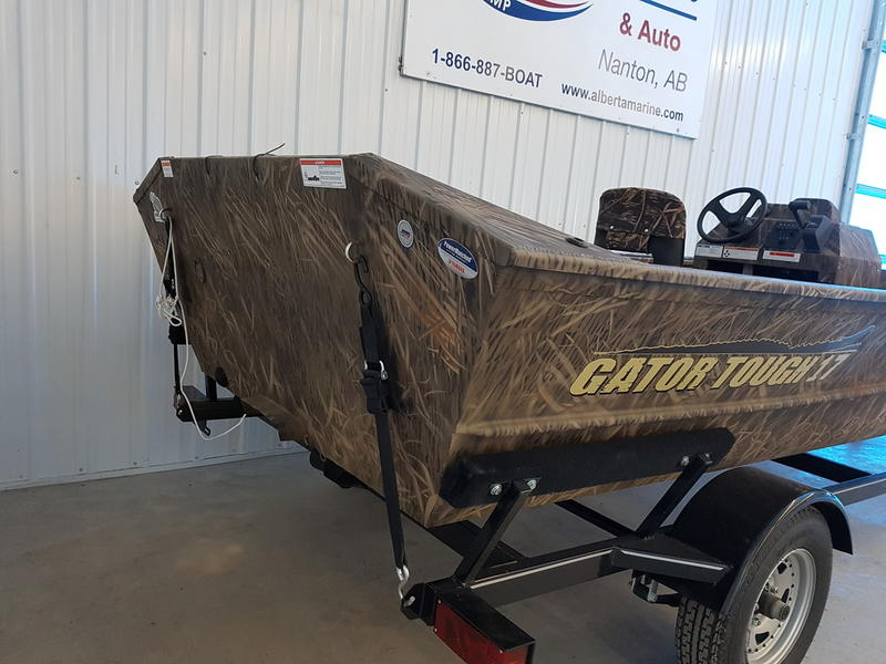 2018 G3 Boats boat for sale, model of the boat is Gator Tough 17 CCJ & Image # 7 of 7