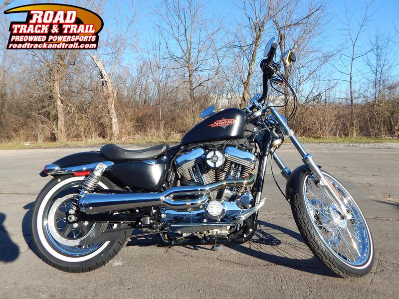 2016 Harley-Davidson XL1200V - Sportster Seventy-Two for sale 137386