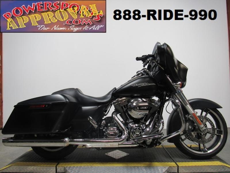 2014 Harley-Davidson FLHX - Street Glide for sale 64775