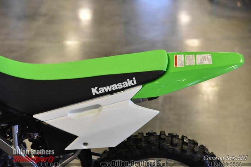 Magnificent 2018 Kawasaki Klx140 Dillon Brothers Motorsports Machost Co Dining Chair Design Ideas Machostcouk
