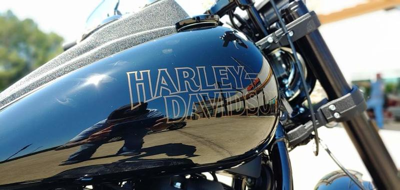 2020 Harley-Davidson® FXLRS - Low Rider® S | Heart of Dixie