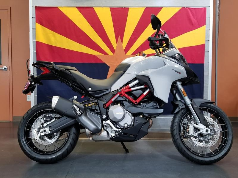 Tremendous 2019 Ducati Multistrada 950 S Spoked Wheels Glossy Grey Caraccident5 Cool Chair Designs And Ideas Caraccident5Info