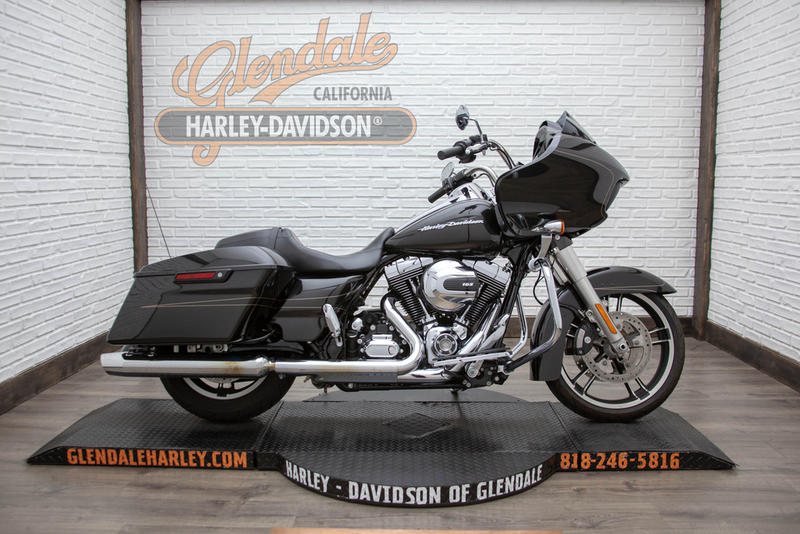 2016 Harley-Davidson FLTRXS - Road Glide Special for sale 133963