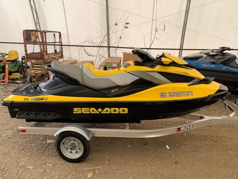 For Sale: 2009 Sea Doo Pwc Rxtx 255 S ft<br/>Precision Power Sports