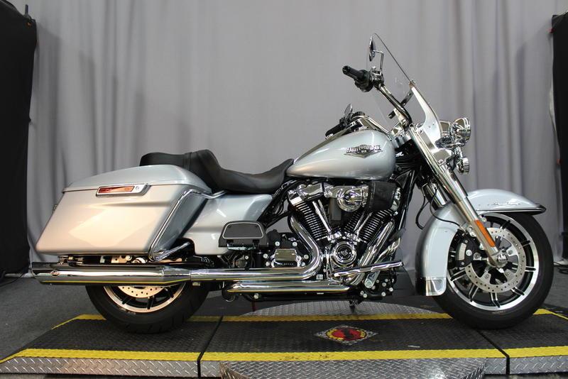 2019 Harley-Davidson® FLHR - Road King® | Biggs HD®