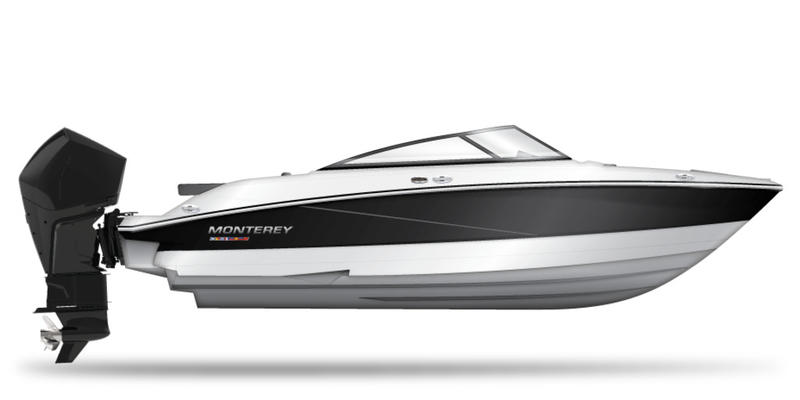 For Sale: 2020 Monterey M205 ft<br/>Bay Marine