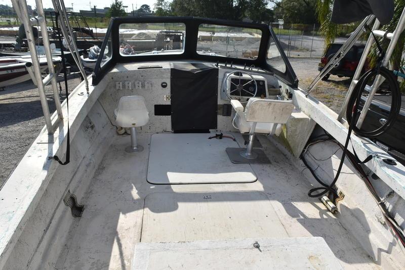 Used  1964 Bertram 25' Moppie Runabout in Marrero, Louisiana