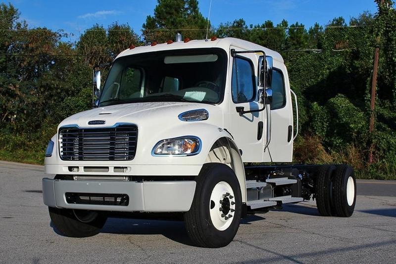 2020 Freightliner® M2 106 Stock: LDMA1364 | Lou Bachrodt