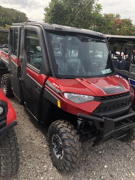 2019 Ranger Crew XP 1000 EPS NorthStar Edition