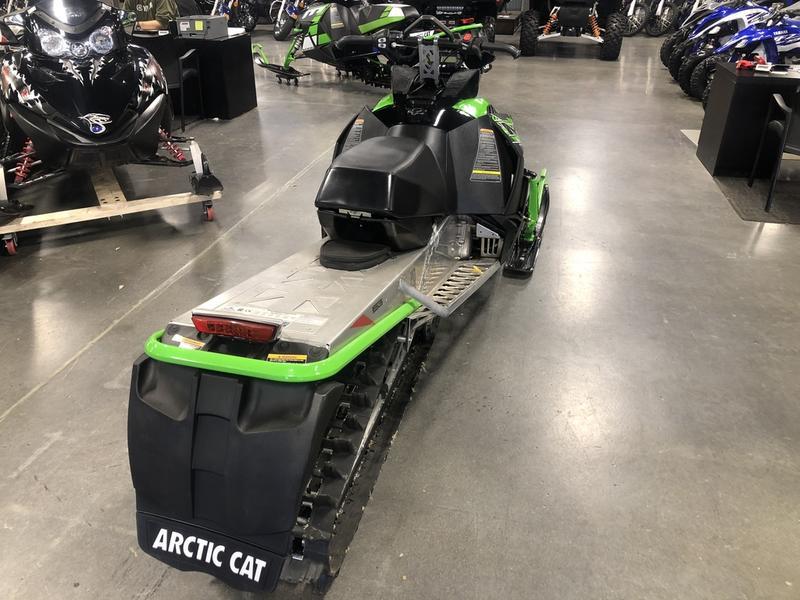 2015 Arctic Cat M 6000 153 10