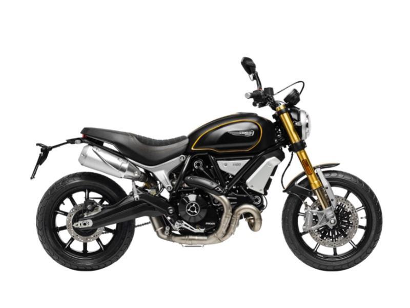 Pleasing 2018 Ducati Scrambler 1100 Sport Moto Union Cjindustries Chair Design For Home Cjindustriesco