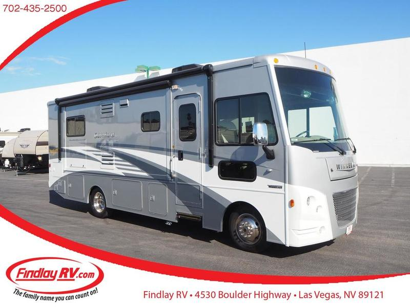 New 2020 Winnebago Adventurer 27N