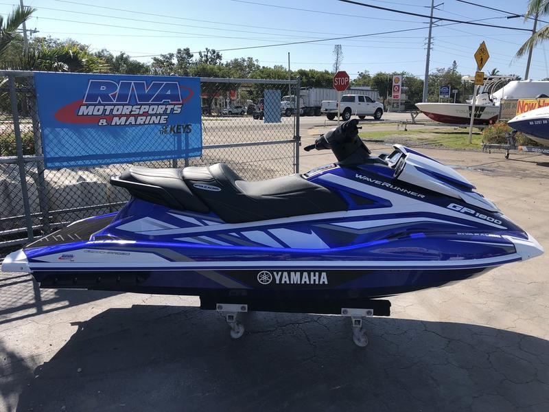 2018 Yamaha GP1800 Stock: YW804831 | Riva Motorsports Miami