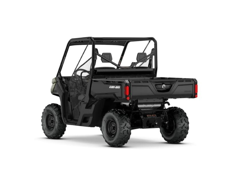 2019 Can-Am™ Defender HD8 2