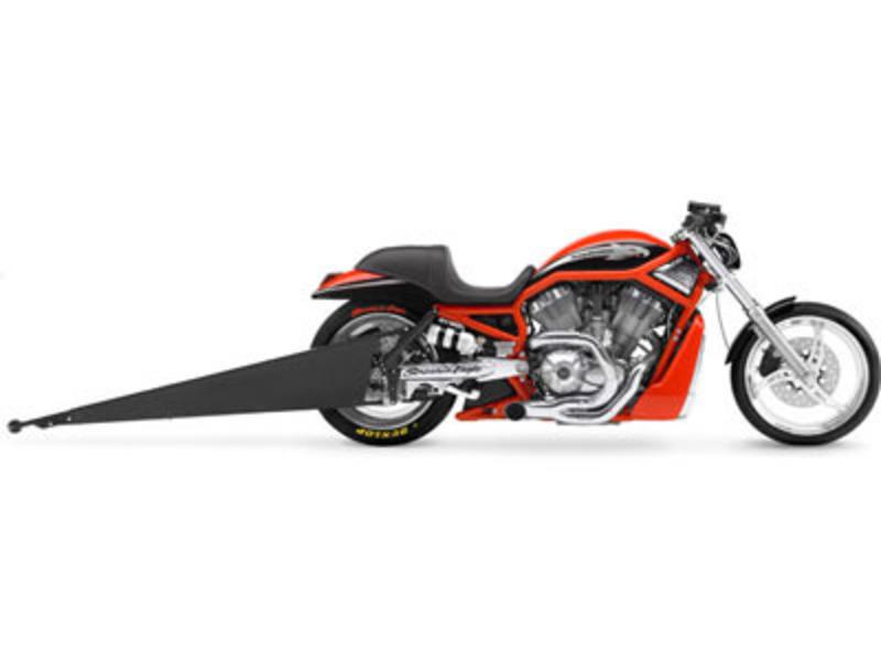 RPMWired.com car search / 2006 Harley Davidson VRXSE Screamin' Eagle V-Rod Destroyer
