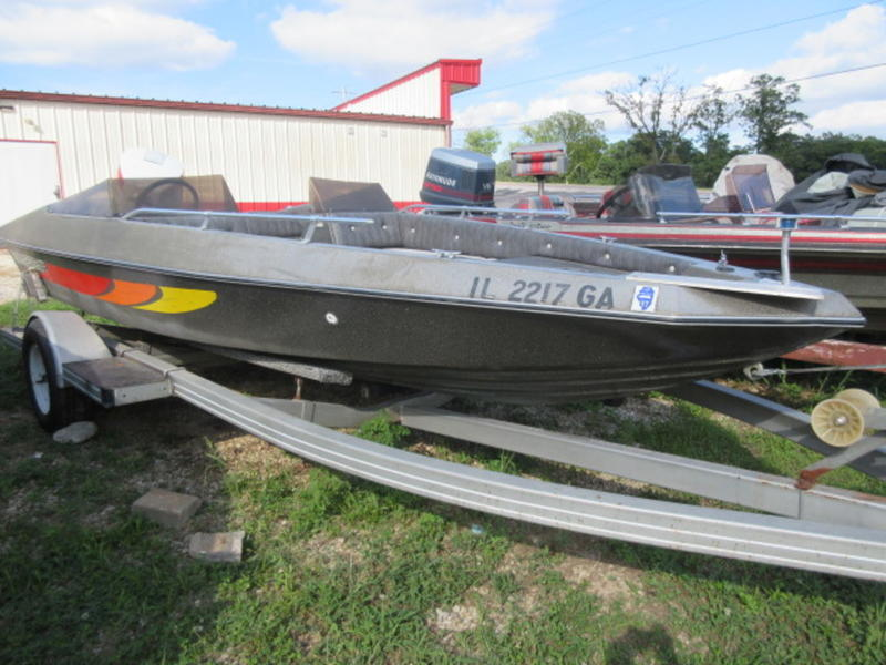 Bomber new and used boats for sale for Fish and ski boats for sale craigslist