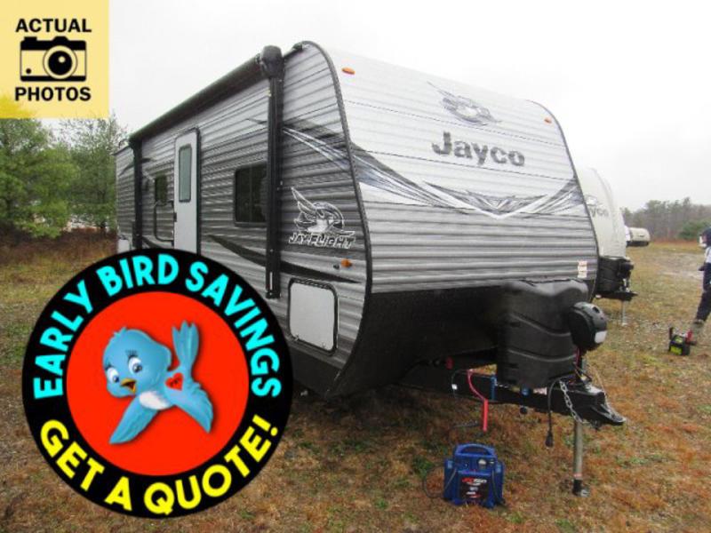 2020 Jayco Jay Flight 24RBS