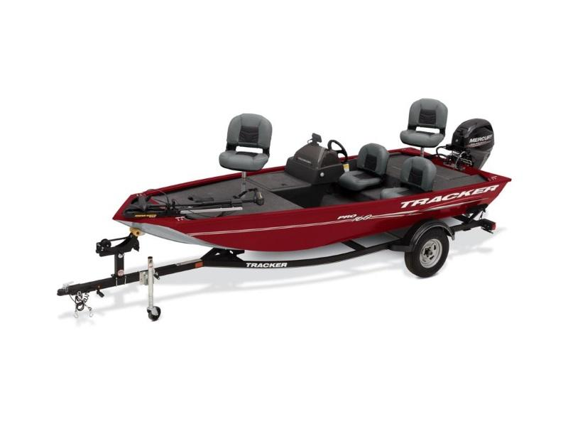 New  2019 Tracker® Boats Pro 160 Aluminum Fish Boat in Hammond, Louisiana