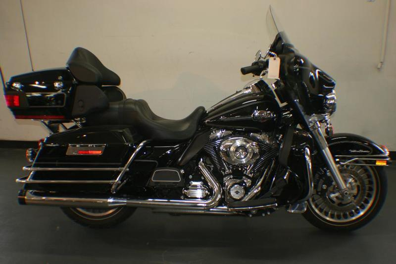 2013 Harley-Davidson FLHTCU - Electra Glide Ultra Classic for sale 58310
