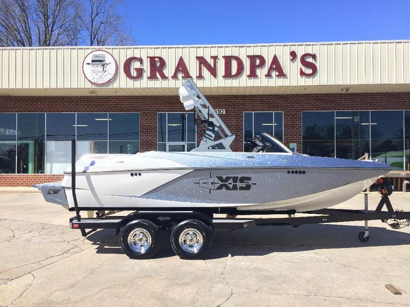 Axis | New and Used Boats for Sale in CO