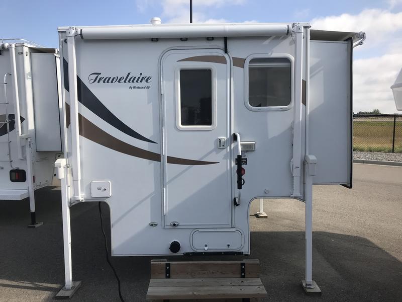 2019 Westland RV Travelaire 83SL | Eldorado RV Ranch