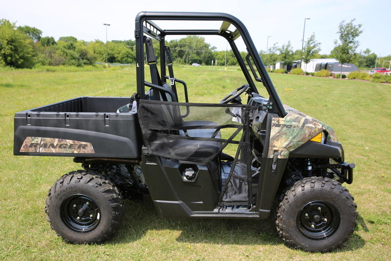 2018 Polaris RANGER 570 Polaris Pursuit Camo 5