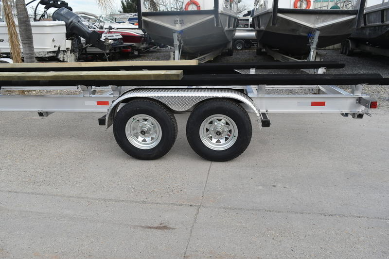 New  2018 McClain ATT- 2782-15 Ameracat Boat Trailer in Marrero, Louisiana