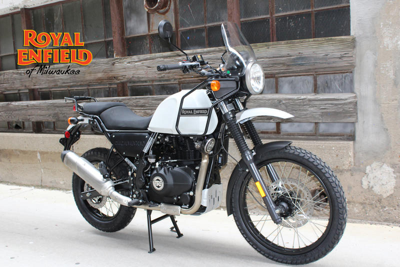 Pleasant 2019 Royal Enfield Himalayan Royal Enfield Of Milwaukee Cjindustries Chair Design For Home Cjindustriesco