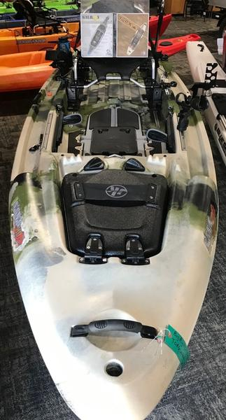 Kayak | New and Used Boats for Sale in CA