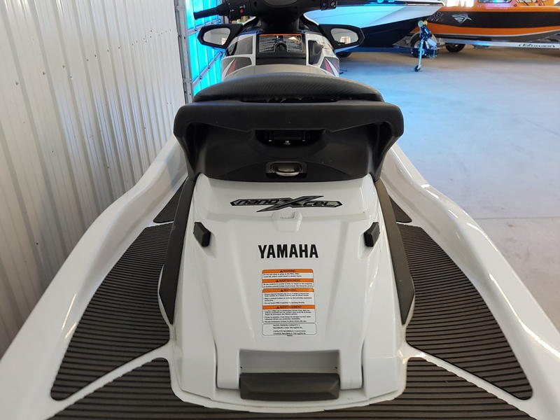 2014 Yamaha boat for sale, model of the boat is FX SHO & Image # 5 of 10