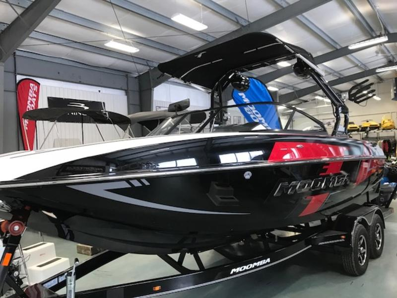 For Sale: 2018 Moomba Craz ft<br/>Bay Marine