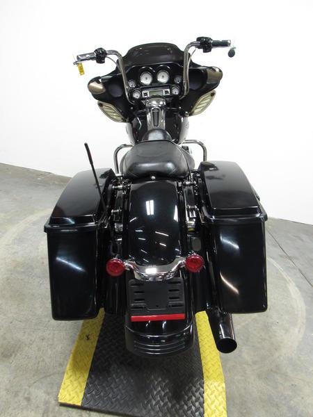 2013 Harley-Davidson FLHX - Street Glide 5