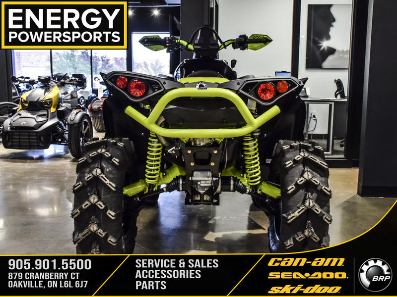 2020 Can-Am ATV Renegade® X® mr 1000R | 4 of 23