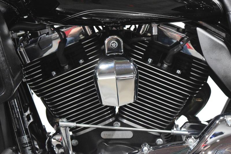 2016 Harley Davidson Trike Tri Glide Ultra Flhtcutg: 2016 Harley-Davidson® FLHTCUTG