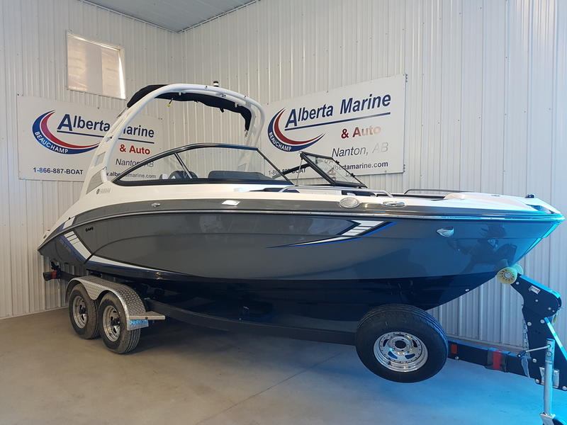 For Sale: 2019 Yamaha 212x ft<br/>Alberta Marine
