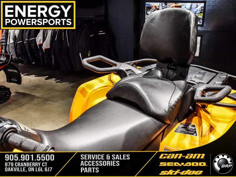 2019 Can-Am ATV Outlander™ MAX DPS™ 450 | 14 of 19