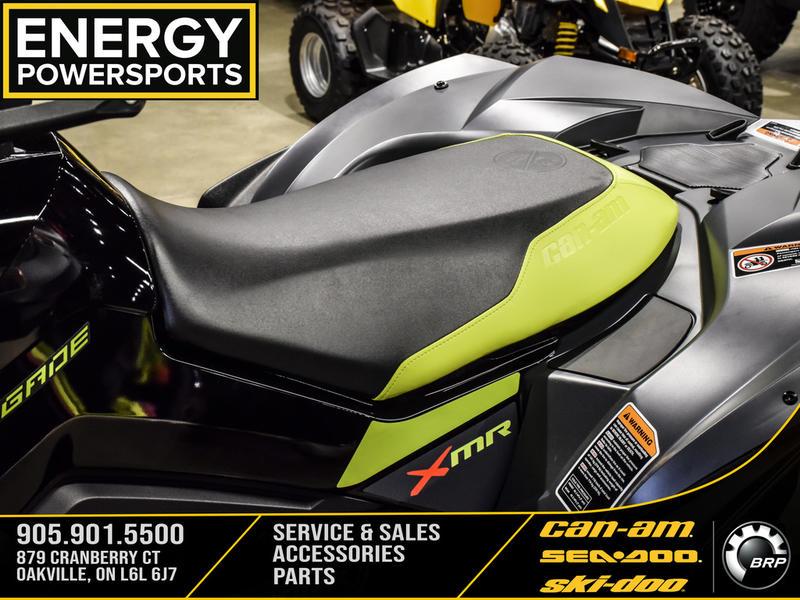 2020 Can-Am ATV Renegade® X® mr 1000R | 18 of 23