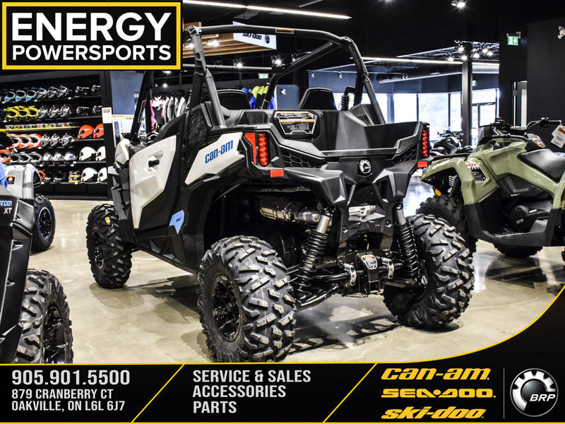 2019 Can-Am ATV Maverick Sport | 2 of 19