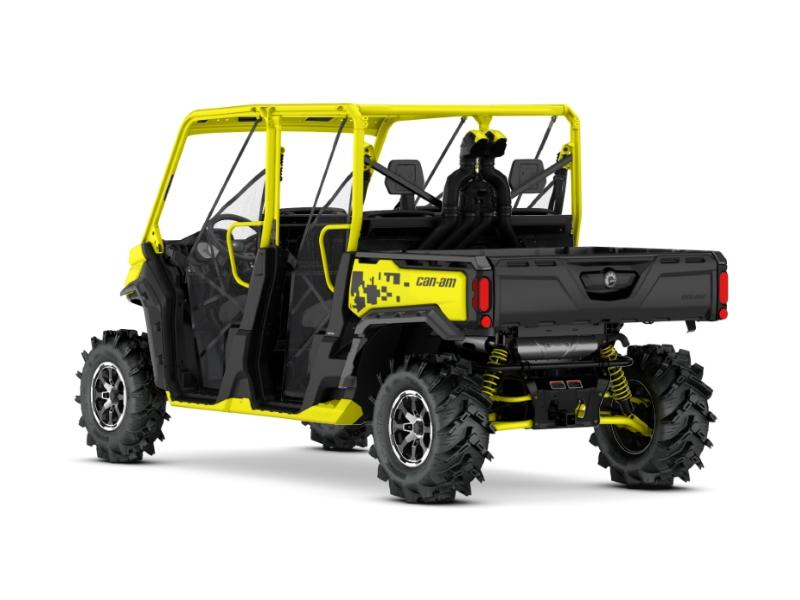 2019 Can-Am™ Defender Max X mr HD10 2