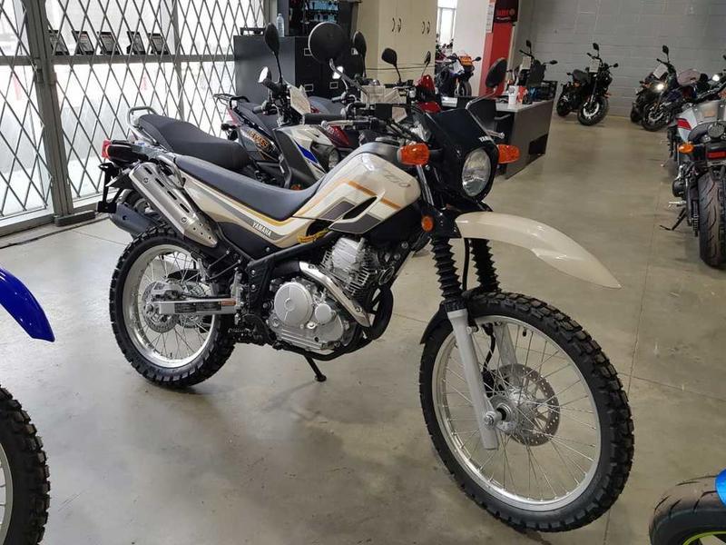 2019 Yamaha XT250 | Argyll Motorsports