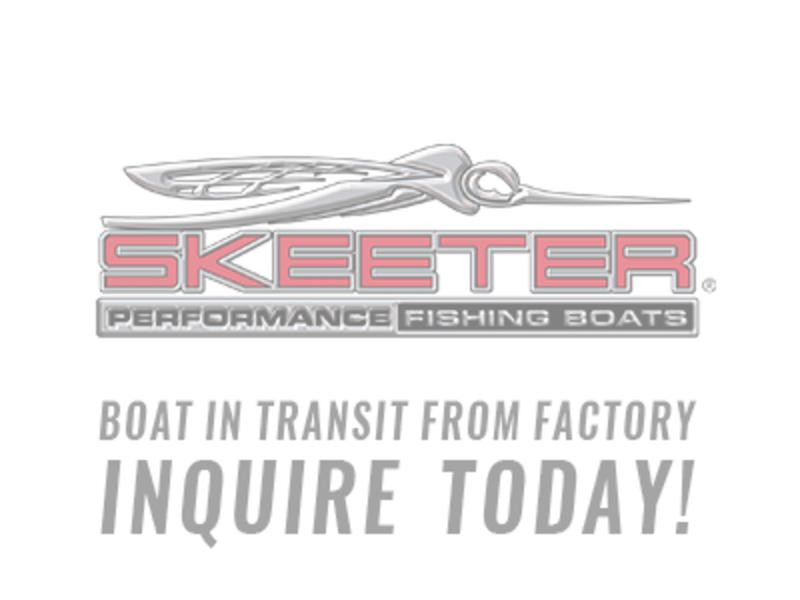 2019 Skeeter SX210 Stock: B4412 | LMC Marine Center